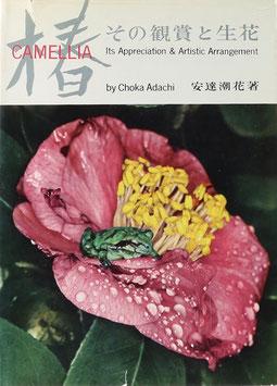 Adachi, Choka - Camellia - Its Appreciation & Artistic Arrangement
