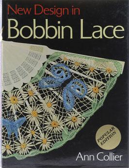 Collier, Ann - New Design in Bobbin Lace
