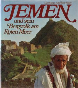 Jargy, Simon - Jemen und sein Bergvolk am Roten Meer