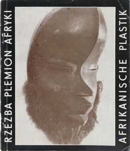 Afrikanische Plastik - Rzezba Plemion Afryki