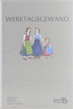Müller, Sandra-Janine - Werktagsgewand