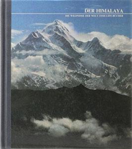 Nicolson, Nigel - Der Himalaya