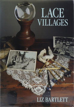 Bartlett, Liz - Lace Villages