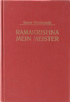 Vivekânanda, Swâmi - Ramakrishna, mein Meister