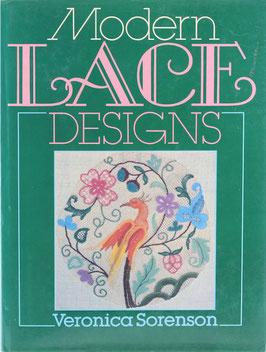 Sorenson, Veronica - Modern Lace Designs