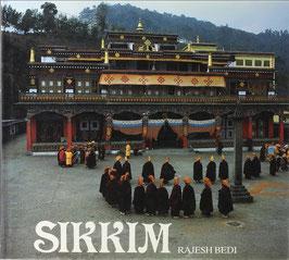 Bedi, Rajesh (Fotos) - Sikkim