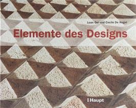 Oei, Loan und De Kegel, Cecile - Elemente des Designs - Farben, Strukturen und Formen neu entdecken