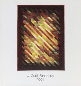 4. Quilt-Biennale 1991