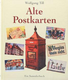 Till, Wolfgang - Alte Postkarten