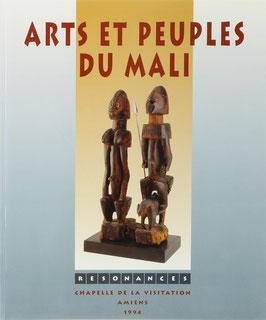 Ndiaye, Francine - Arts et peuples du Mali