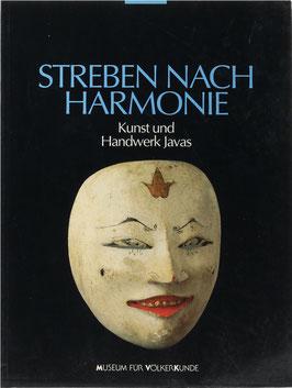 Platz, Roland - Streben nach Harmonie - Kunst und Handwerk Javas