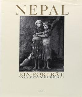 Bubriski, Kevin - Nepal - Ein Porträt