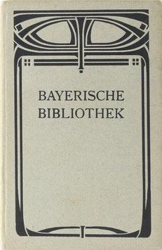 Muncker, Franz - Friedrich Rückert