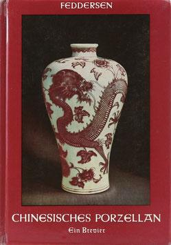 Feddersen, Martin - Chinesisches Porzellan