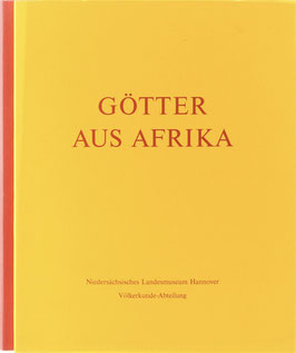 Götter aus Afrika