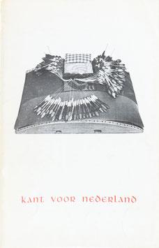 Kant voor Nederland