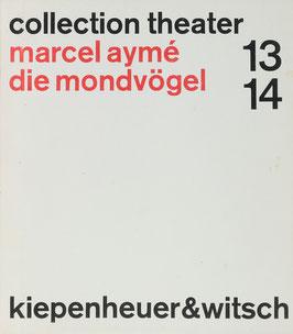 Aymé, Marcel - Die Mondvögel
