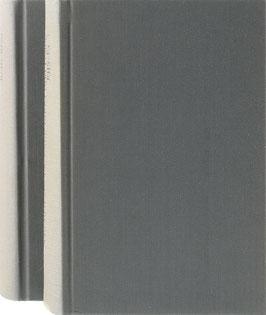Jahnn, Hans Henny - Schriften zur Kunst, Literatur und Politik