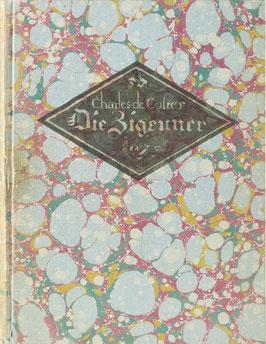 Coster, Charles de - Die Zigeuner
