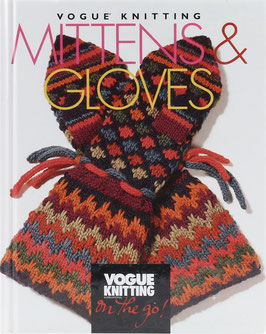 Vogue Knitting - Mittens & Gloves