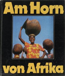 Kulik, Sergej - Am Horn von Afrika - Äthiopien - Djibouti - Somalia - Kenia