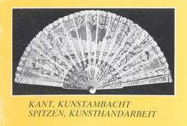 Kant - Kunstambacht - Spitzen, Kunsthandarbeit
