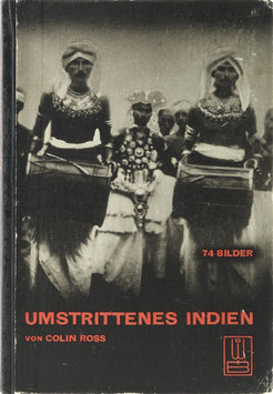 Ross, Colin - Umstrittenes Indien