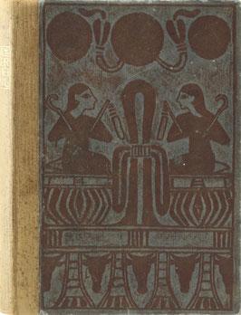 Berger, A. - Der heilige Nil