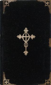 Gesangbuch für die evangelisch-lutherische Kirche im Mecklenburg-Strelitz