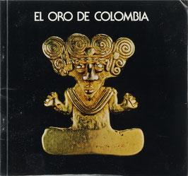El Oro de Colombia - Homenaje al Ecuador