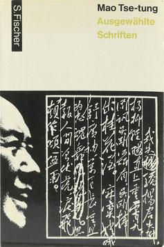 Mao Tse-tung - Ausgewählte Schriften