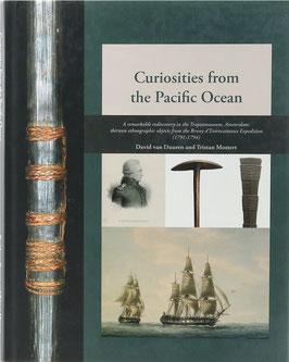 Duuren, David van und Mostert, Tristan - Curiosities from the Pacific Ocean