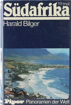 Bilger, Harald R. - 111mal Südafrika