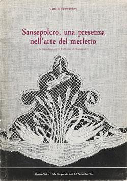 Sansepolcro, una presenza nell'arte del merletto