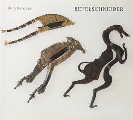 Brownrigg, Henry - Betelschneider aus der Samuel Eilenberg-Sammlung
