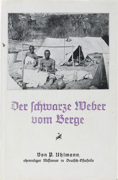 Uhlmann, P. - Der schwarze Weber vom Berge