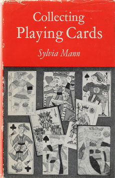 Mann, Sylvia - Collecting Playing Cards