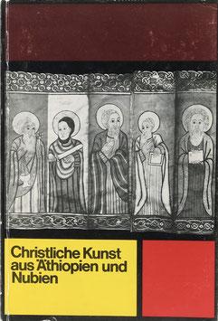 Christliche Kunst aus Äthiopien und Nubien