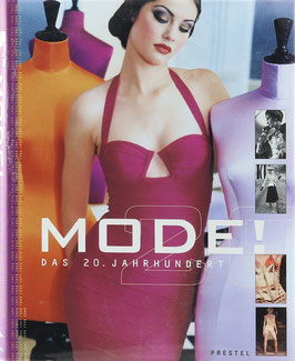 Buxbaum, Gerda (Hrsg.) - Mode! - Das 20. Jahrhundert