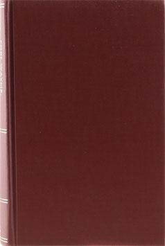 Griswold, Bert J. (Hrsg.) - Fort Wayne, Gateway of the West 1802-1813 - Nachdruck der Ausgabe von 1927