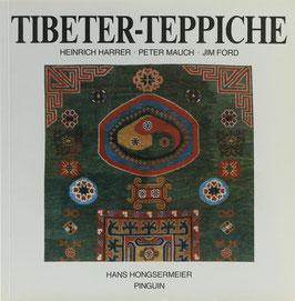 Hongsermeier, Hans (Hrsg.) - Tibeter-Teppiche
