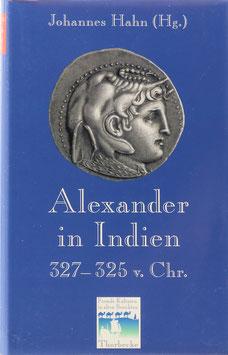 Alexander in Indien 327-325 v. Chr.