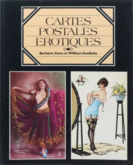 Jones, Barbara und Ouellette, William - Cartes Postales Erotiques