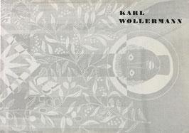 Karl Wollermann - Bildstickerei - Schattenstickerei - Bildteppiche - Varia