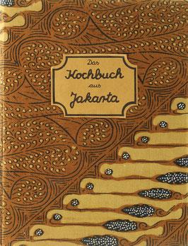 Boucherie, Helga (Hrsg.) - Das Kochbuch aus Jakarta - Rezeptsammlung von Mitgliedern der Brücke