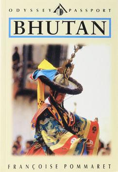 Pommaret, Francoise - Bhutan