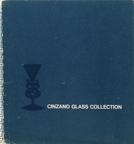 Lazarus, Peter - Cinzano Glass Collection