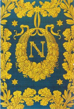 Soieries de Lyon - Commandes Impériales - Collections du Mobilier national
