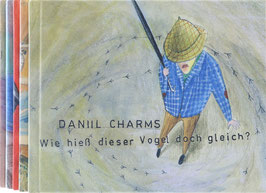 Charms, Daniil - Absurde Geschichten