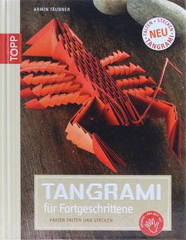Täubner, Armin - Tangrami für Fortgeschrittene
